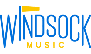 Windsock Music Logo