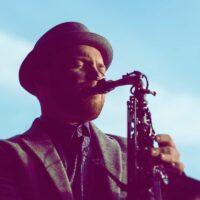 Robert-Benson-Saxophone