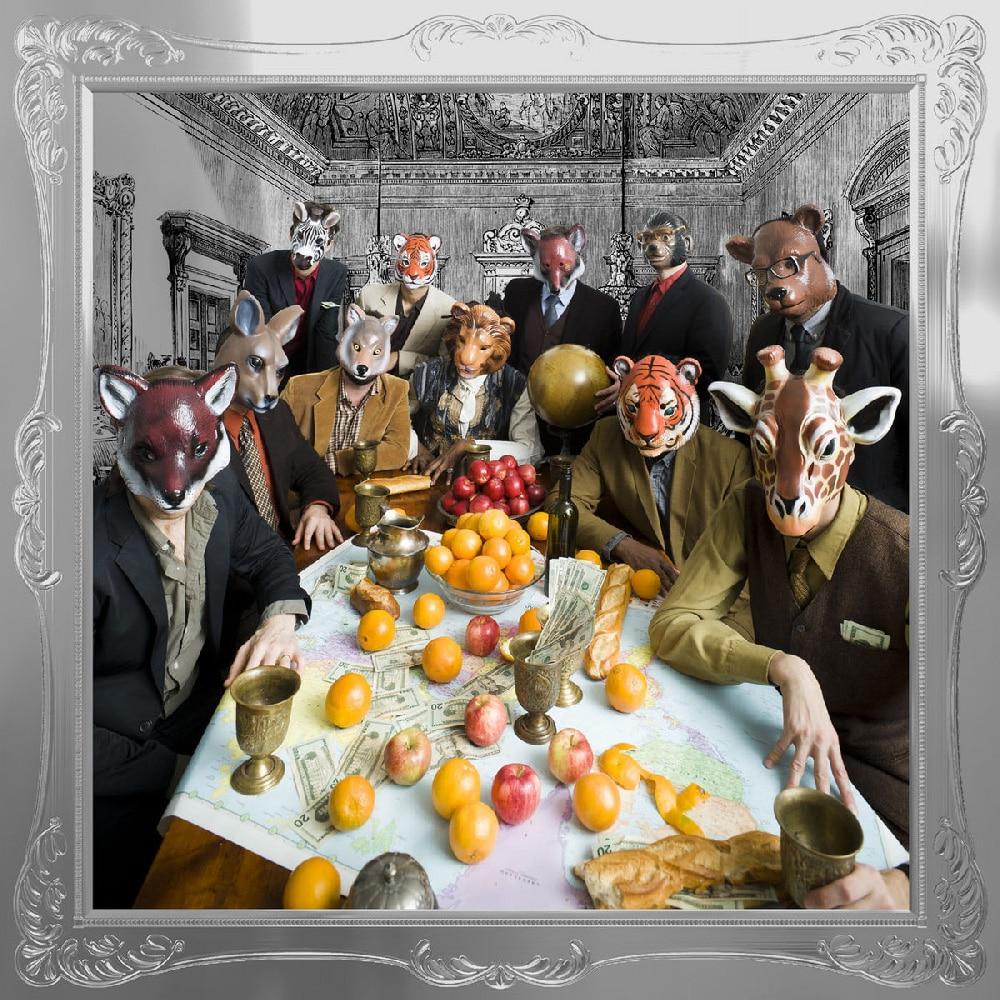 Antibalas (2012) Album