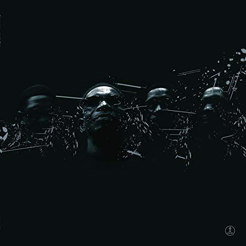 Tony Allen - HomeCooking Album